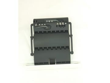 Hochschiebesicherung Click Sur Hochschiebesicherung 2-gliedrig, ab SW50, Mini + Maxi